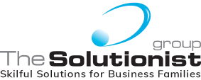 The Solutionist Group Skilful solutions for family business